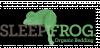 SleepFROG - Free Range Organic Green Bedding